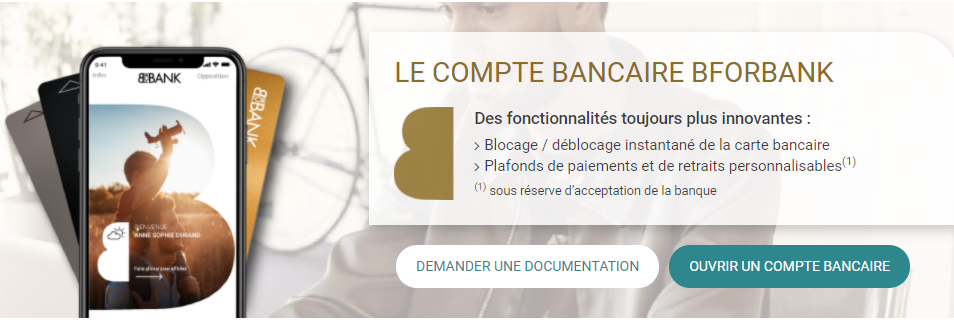 bforbank compte courant