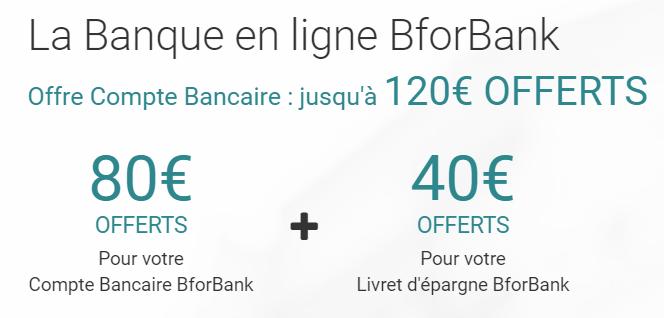 bonus bforbank