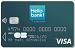 carte bancaire helllo bank