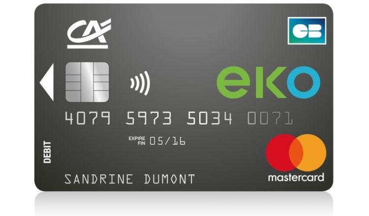 Interdit bancaire : peut-on ouvrir un compte EKO by CA ?