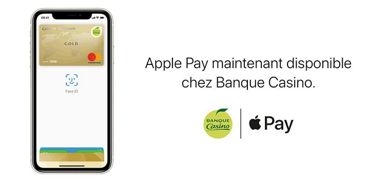 apple pay banque casino